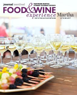 Journal Sentinel Food & Wine Experience