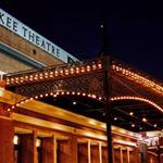Miller High Life Theatre Instagram Avatar