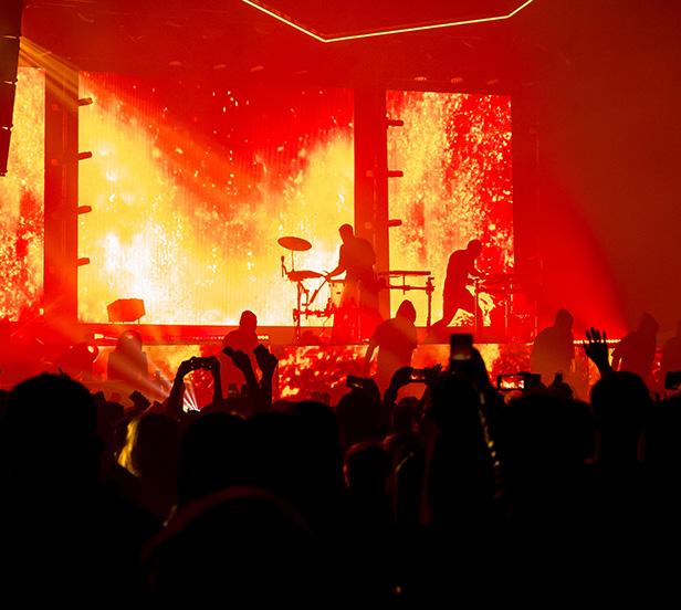 Jawbreaker Concert