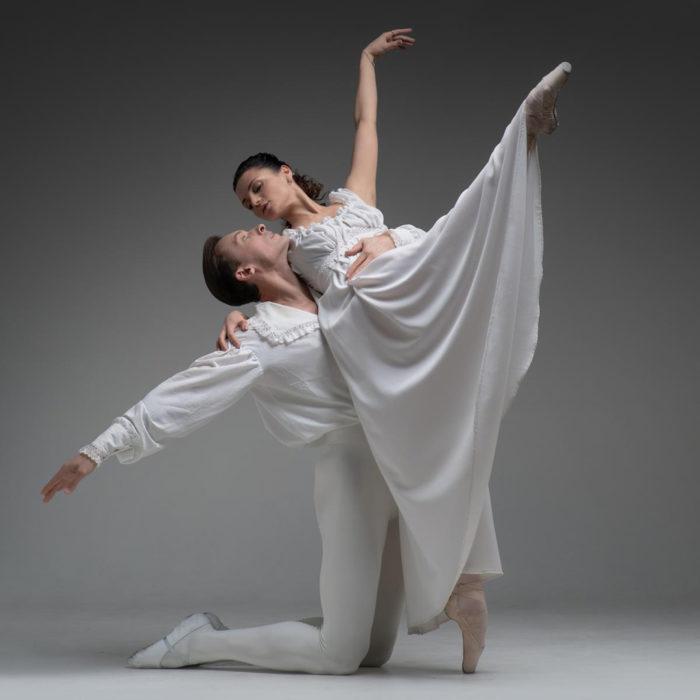 National Ballet Theatre of Odessa, Ukraine presents ROMEO & JULIET
