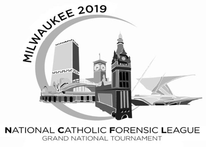 National Catholic Forensic League 2019 Grand National Tournament