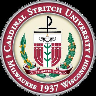 Cardinal Stritch University 2021 Spring Graduation