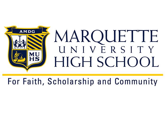 Marquette University High School Graduation