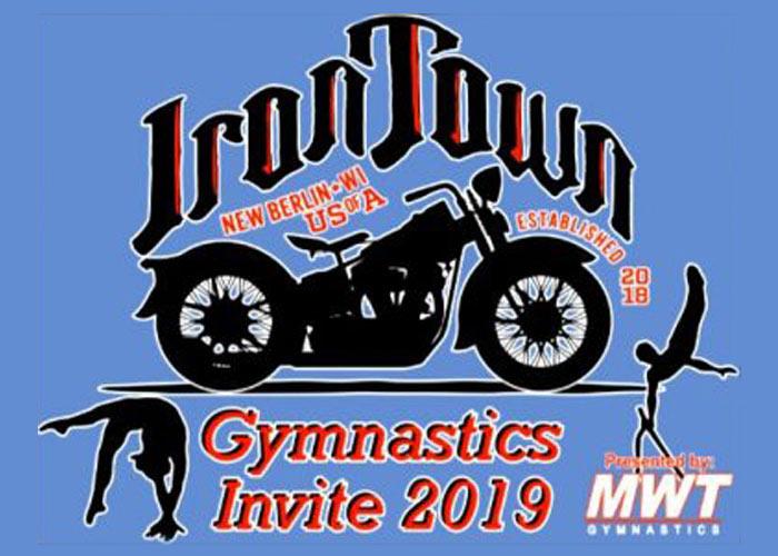 Iron Town Harley-Davidson 2019 Midwest Twisters Gymnastics Invite