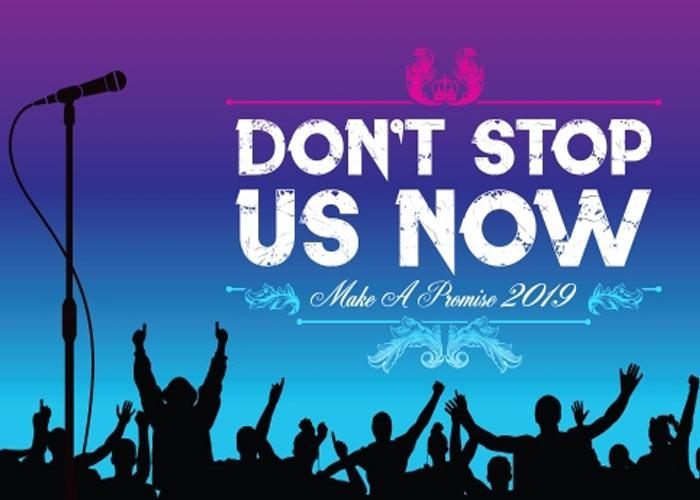 2019 Make A Promise Gala