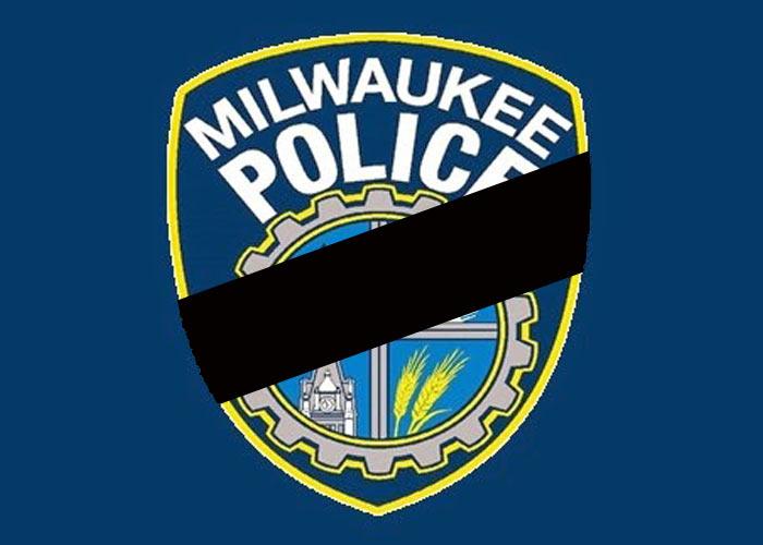 Milwaukee Police Department Police Memorial