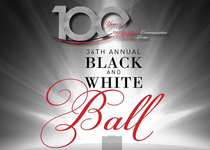 The Milwaukee Urban League 2019 Black & White Ball
