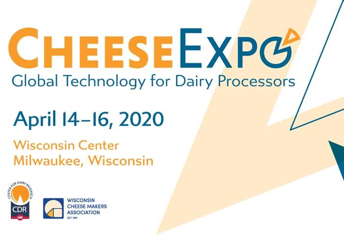 POSTPONED: CheeseExpo 2020