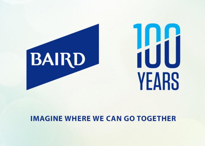 Robert W. Baird & Co. Incorporated 100th Anniversary Celebration