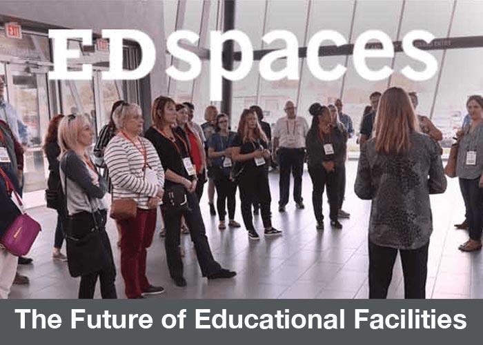 EDspaces: The Future of Educational Facilities