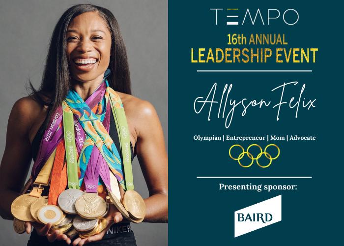 TEMPO Milwaukee 16th Annual Leadership Event