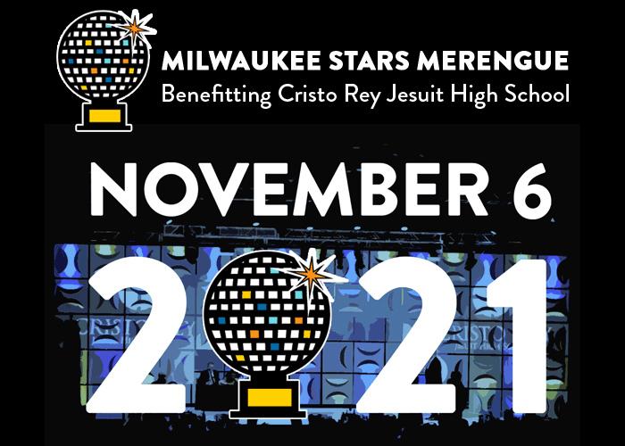Milwaukee Stars Merengue: A Benefit for Cristo Rey Jesuit High School